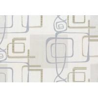 Nadia 9716-1 Modern Karışık Desenli İthal Duvar Kağıdı