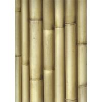 Bluff J223-04 Bambu Görünümlü Duvar Kağıdı