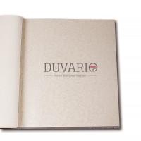 Exclusive 2002-1 Kabartmalı Sade Desenli Duvar Kağıdı