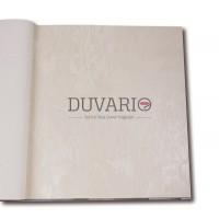 Exclusive 301-2 Kendinden Desenli Sade Duvar Kağıdı