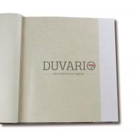 Exclusive 305-2 Sade Desenli Duvar Kağıdı