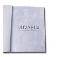 Exclusive 308-1 Sade Desenli Duvar Kağıdı