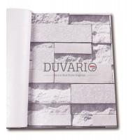 Exclusive 9200 3D Taş Desenli Duvar Kağıdı